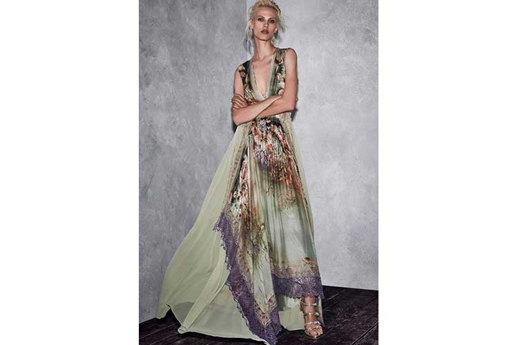 A Mysterious Deep Sea by Alberta Ferretti 28 03 17 3
