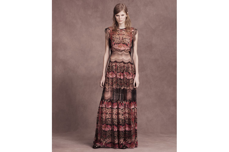 Dal ready to wear al pret a couture Alberta Ferretti 6sett 16 4